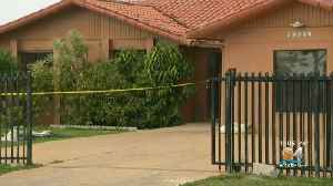 Neighbors On Edge After Police Find Possible Human Remains Behind Miami Gardens Home [Video]