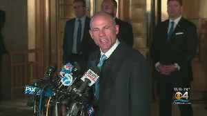 News video: Michael Avenatti Facing Multiple Federal Charges Across Two States