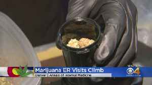 Experts: More Oversight On Edibles Needed As ER Visits Climb In Denver [Video]
