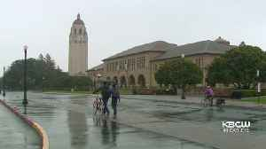 Stanford Imposes New Background Checks On Sports Recruits [Video]