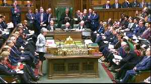 News video: UK legislators seize Brexit agenda in bid to break deadlock