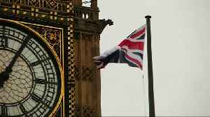 News video: UK lawmakers seize Brexit control for a day