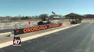 Residents fight to keep local racetrack open [Video]