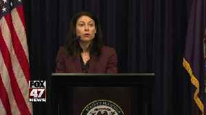 AG Dana Nessel and MI Supreme Court Justices Announce Michigan Elder Abuse Task Force [Video]