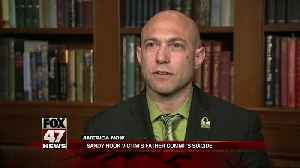 News video: Report: Father of Sandy Hook shooting victim found dead in apparent suicide