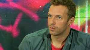 Chris Martin wins protection order against unwelcome visitor [Video]