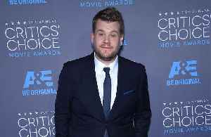 James Corden to miss A League of Their Own filming [Video]