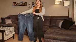 412lb Mum Loses 230lb In 15 Months | TRULY [Video]
