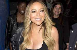 Mariah Carey confirms autobiography [Video]