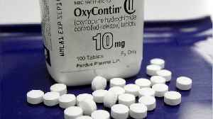 Source Says OxyContin Maker Purdue Reaches $270 Million Settlement In Oklahoma Case [Video]