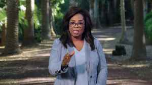 Oprah: 'Your Life Is Always Speaking to You' [Video]