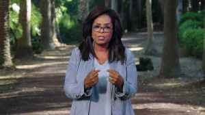Oprah on What Inspired the Title of Her New Book, The Path Made Clear [Video]