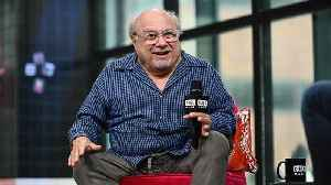 Danny DeVito Is Fair Game For Almost Anything On