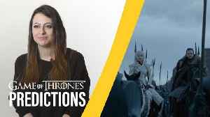 GoT Experts Predict: What will happen to Daenerys and Jon? [Video]