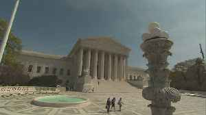 Supreme Court Hears Arguments Over Partisan Redistricting [Video]