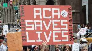 Affordable Care Act Under Threat? [Video]