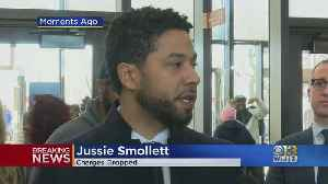 News video: Jussie Smollett: 'I Have Been Truthful And Consistent On Every Single Level Since Day One'