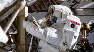 NASA Issues Clarification After Criticism Over Canceling All-Female Spacewalk [Video]