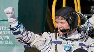 First All-Female Spacewalk Cancelled, NASA Says Not Enough Medium-Sized Spacesuits [Video]