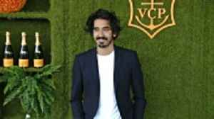 Dev Patel faces flak over Indian roles [Video]