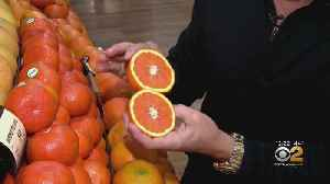 Tip Of The Day: Moro Blood Oranges [Video]