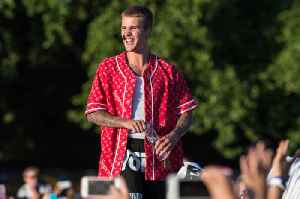 Justin Bieber Is Stepping Away From Music to Focus on Mental Health [Video]