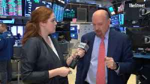 Jim Cramer: What Is a Safe Yield? [Video]