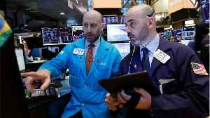 Stocks Rise With Bond Yield Increase [Video]