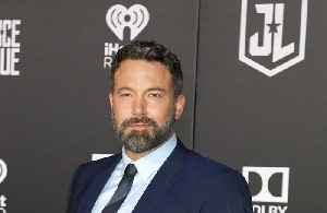 Ben Affleck wants to return to directing this year [Video]