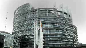 MEPs throw support behind controversial copyright reforms [Video]