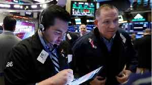 US Treasury Yield Rebounds From 15 Month Low [Video]