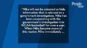 Michael Avenatti Charged With Trying to Extort Nike [Video]