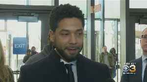 Charges Against Actor Jussie Smollett Dropped [Video]
