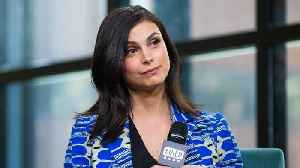 Morena Baccarin Hears Powerful Stories From Women While Working With The IRC [Video]