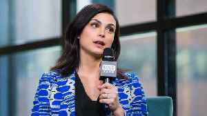 What Motivated Morena Baccarin To Work With The International Rescue Committee [Video]