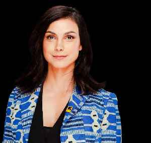 Morena Baccarin Speaks On Her Work With The International Rescue Committee [Video]