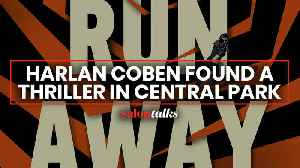 "How a real-life moment gave Harlan Coben the opener for his new novel ""Run Away"" [Video]"