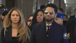 Jussie Smollett Charges Dropped; 'His Record Has Been Wiped Clean' [Video]
