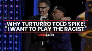 """Where would Pino be today? John Turturro on """"Do The Right Thing"""" and his friendship with Spike Lee [Video]"""