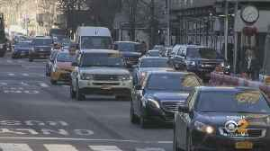 New Details In NYC Congestion Pricing Exemptions [Video]