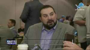 Matt Patricia wants Lions players to see him differently in second season [Video]