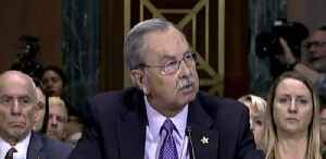Sheriff Ric Bradshaw testifies on Capitol Hill about gun safety [Video]