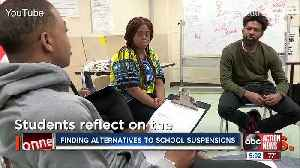 Parent group pushing for more 'Restorative Justice' in Pinellas schools [Video]