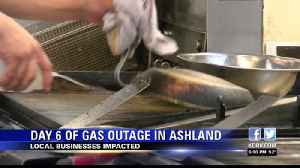 What a gas outage means to local businesses [Video]