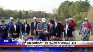 Rapiscan Systems Classic strong as ever [Video]
