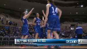 Kasson rallies around their hometown Cyclone [Video]