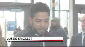 Charges Against 'Empire' Actor Jussie Smollett Dropped [Video]