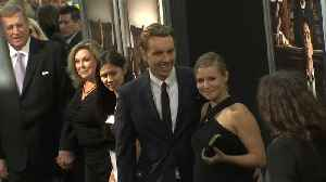 Dax Shepard turned down 'Parenthood' to be with girlfriend Kristen Bell [Video]