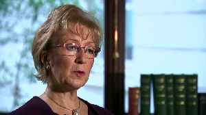 Leadsom: Parliament taking control of Brexit 'concerning' [Video]