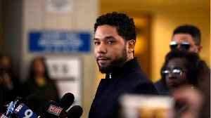 Jussie Smollett's Prosecutor Says He Believes Jussie Lied To Police [Video]